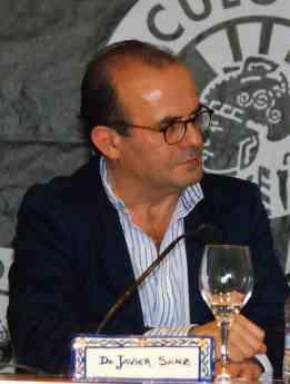 Javier Sanz Serrulla