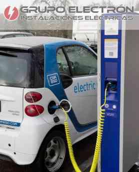 SOLUCIONES ELECTRON: ¿Descubre cómo elegir el punto de carga adecuado para un vehículo eléctrico?