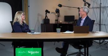 Schneider Electric lanza un nuevo podcast sobre cómo acelerar la digitalización durante una pandemia