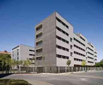 Construcción vivienda nueva en CLM