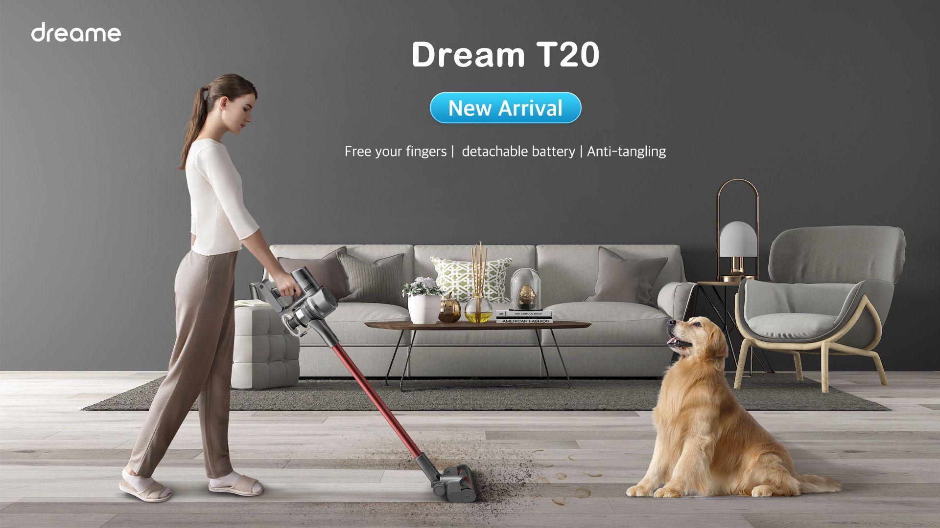 Foto de Una alta potencia para garantizar una limpieza eficiente