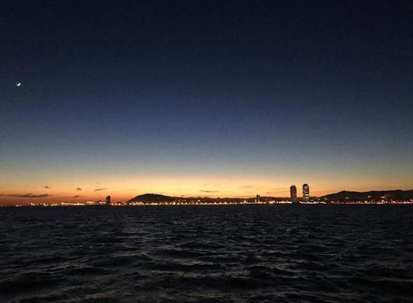 Foto de Barcelona Sailboats
