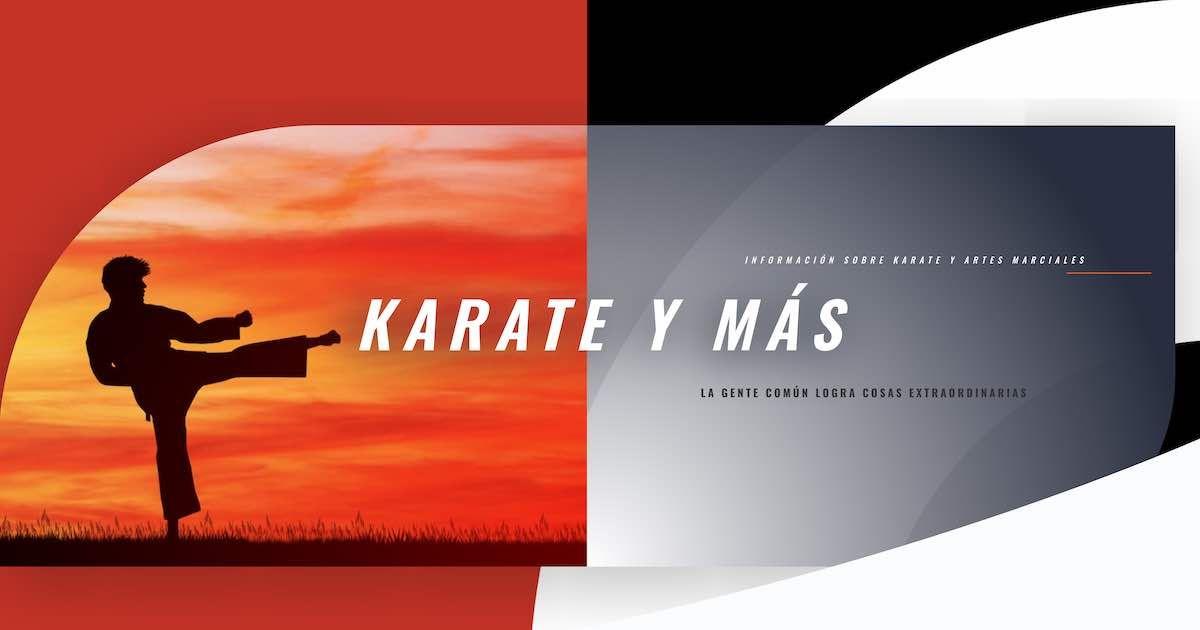 Foto de Karate y Más
