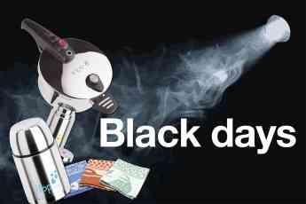 Black days Inoxibar