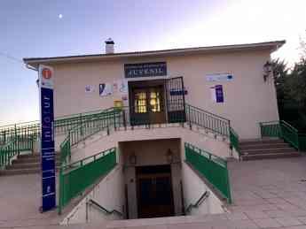 Foto de Biblioteca de Albalate de Zorita