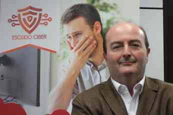 Álvaro Satrústegui, CEO de Exsel