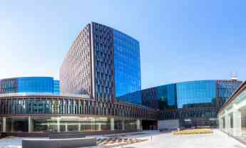 Edificio Platinum@BCN
