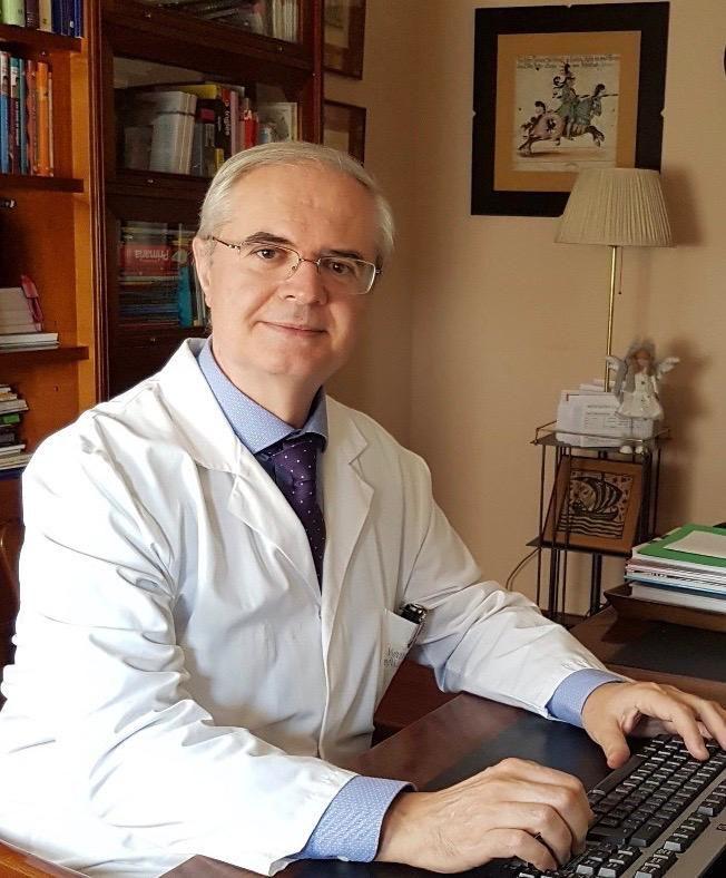 Foto de Doctor José Baeza