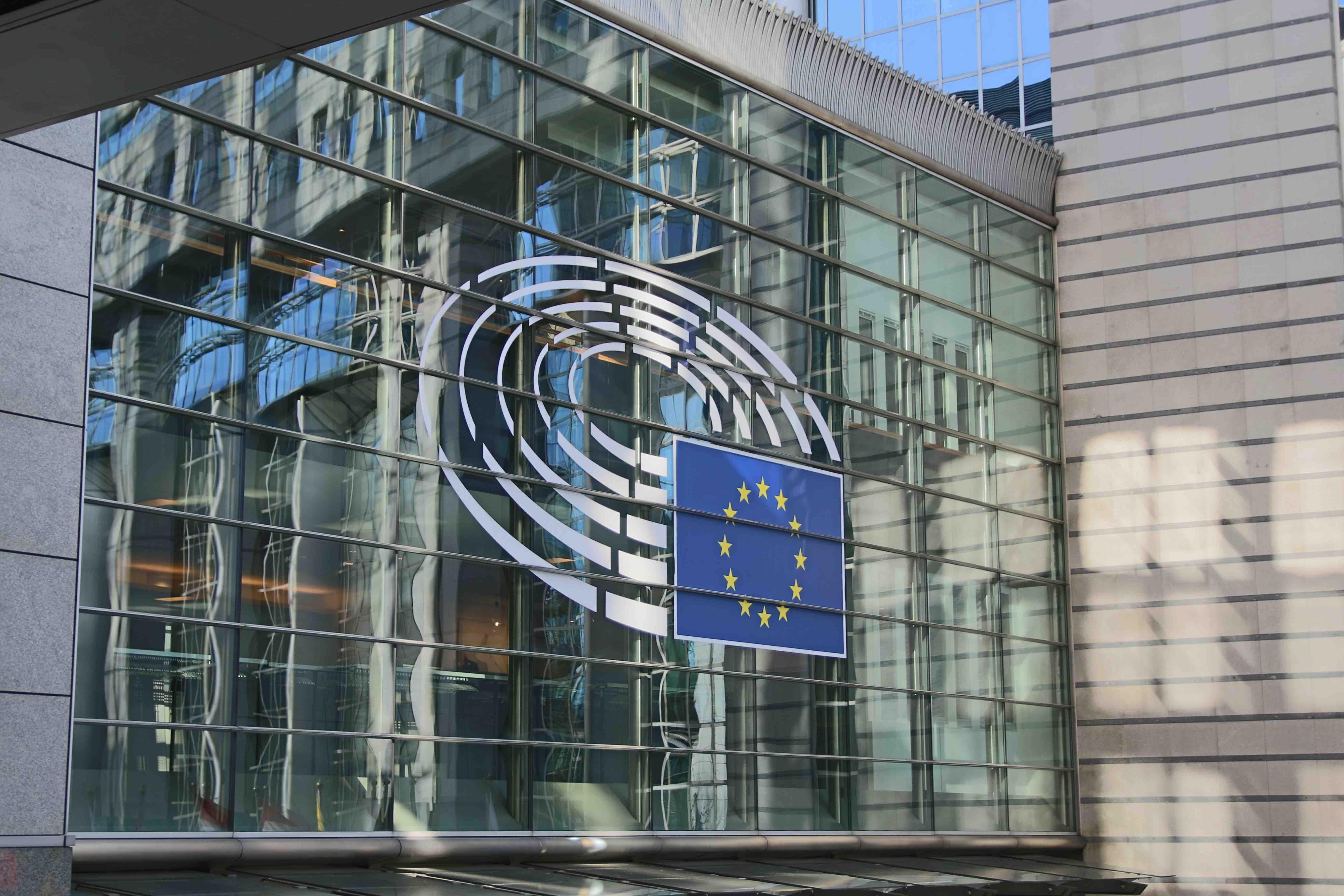 Fotografia Imagen de la Unión Europea