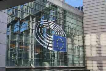 Imagen de la Unión Europea