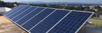 ¿Es el momento para  instalar placas solares en una vivienda?
