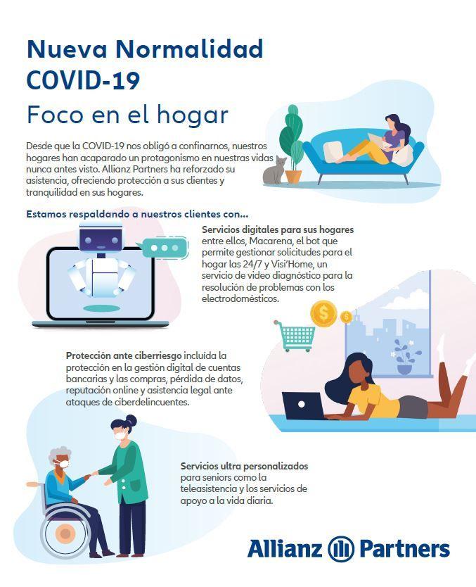 Foto de Nueva Normalidad COVID-19