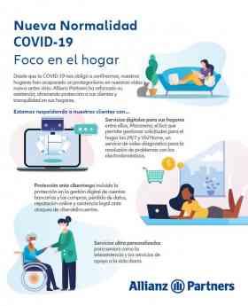Nueva Normalidad COVID-19