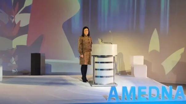 AMEDNA/NEEZE entrega los Premios Empresaria, Directiva y Emprendedora Navarra 2020