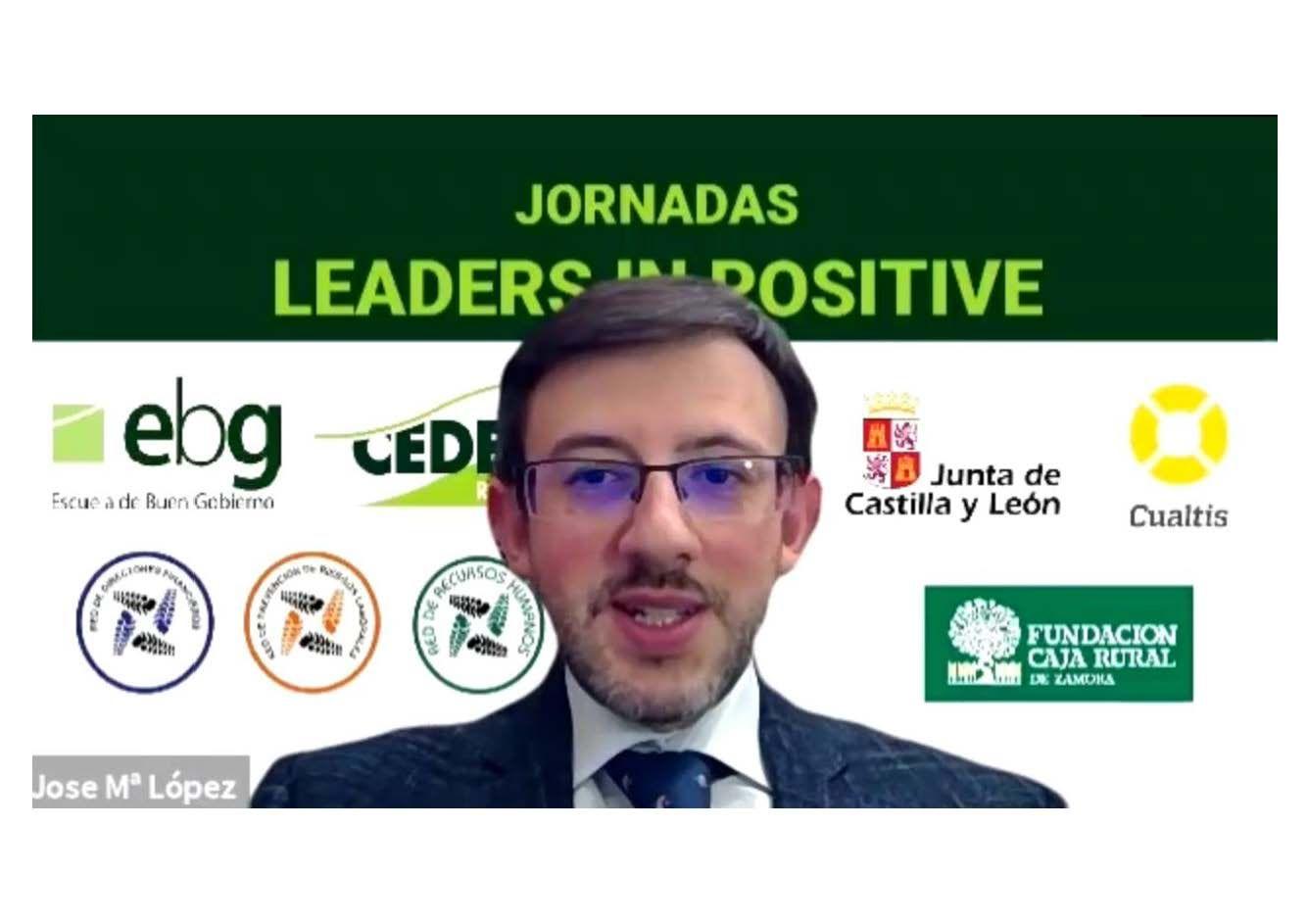 Foto de CEDERED Leaders in positive