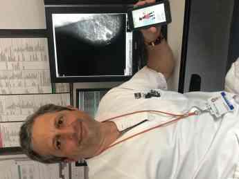 Foto de Dr. Miguel Chiva de Agustín - Jefe de Sección de