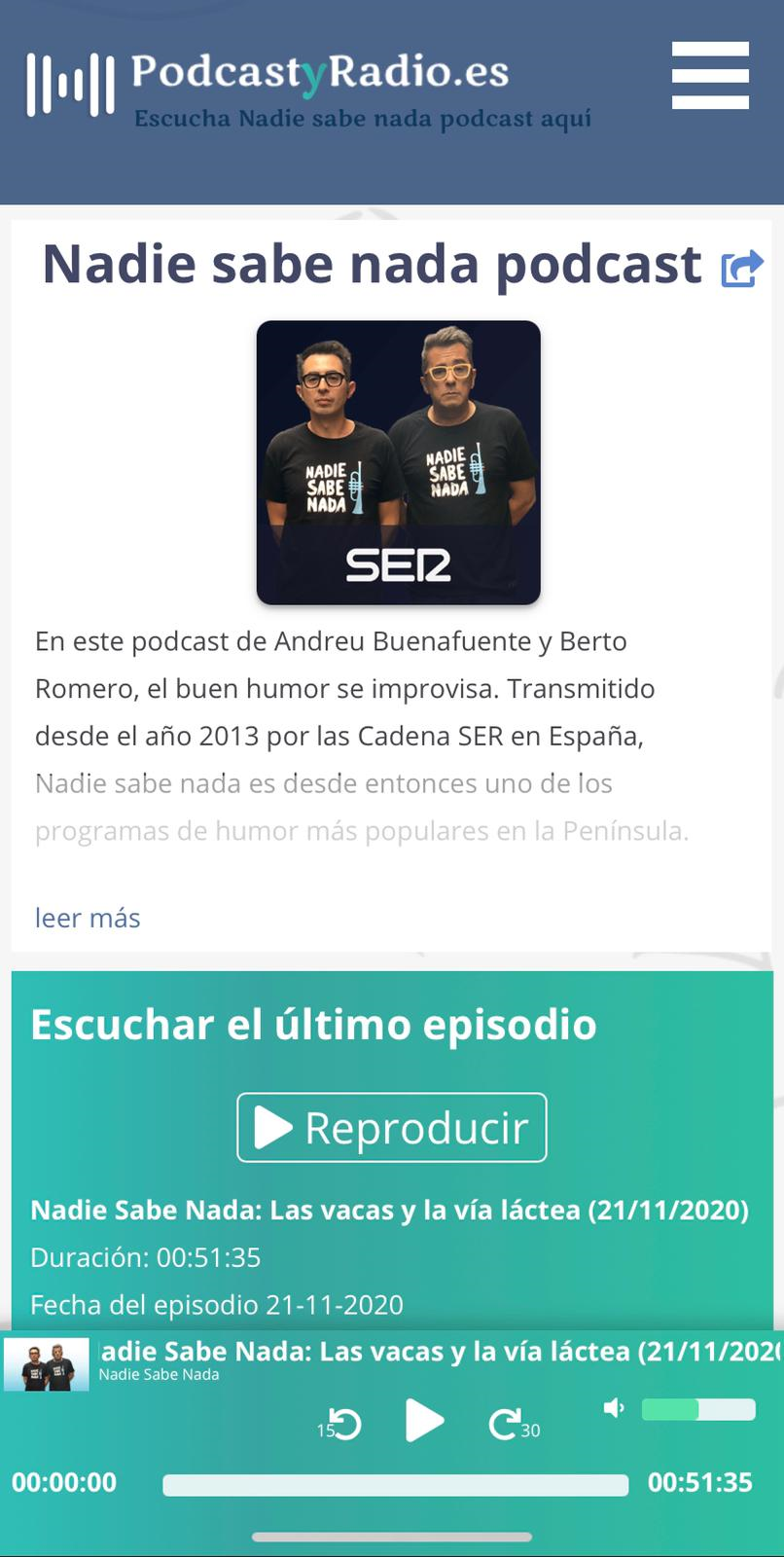 PodcastyRadio.es