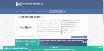 Foto de PodcastyRadio.es ordenador