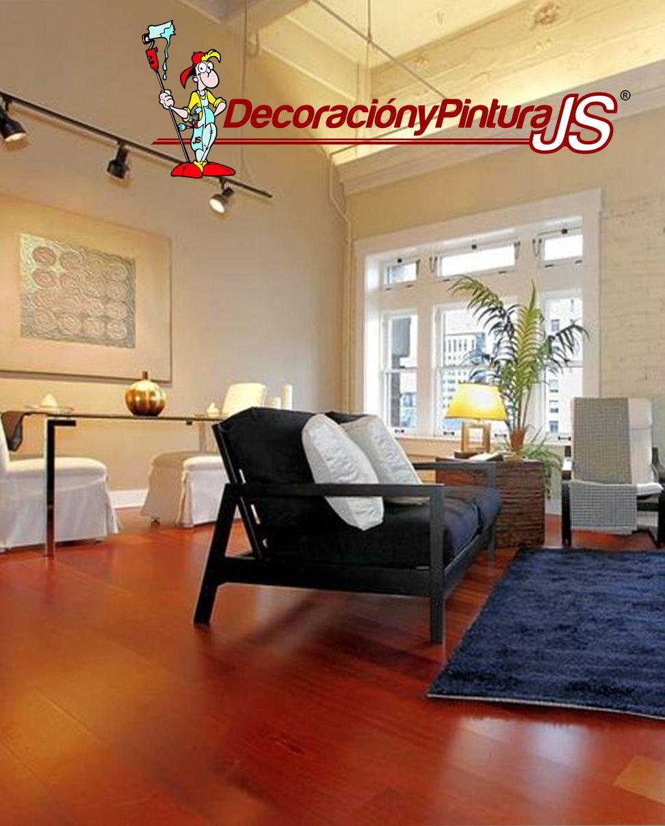 Foto de DECORACION Y PINTURA JS: ¿Se puede pintar una casa en