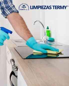 Consejos prácticos para la limpieza del hogar durante todo el año por EMPRESA DE LIMPIEZA TERMY