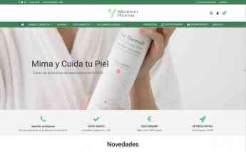 Silentiumpharma, parafarmacia online