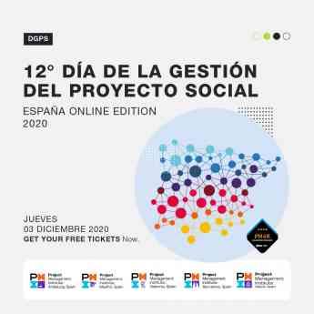 Foto de 12º Día de la Gestión del Proyecto Social