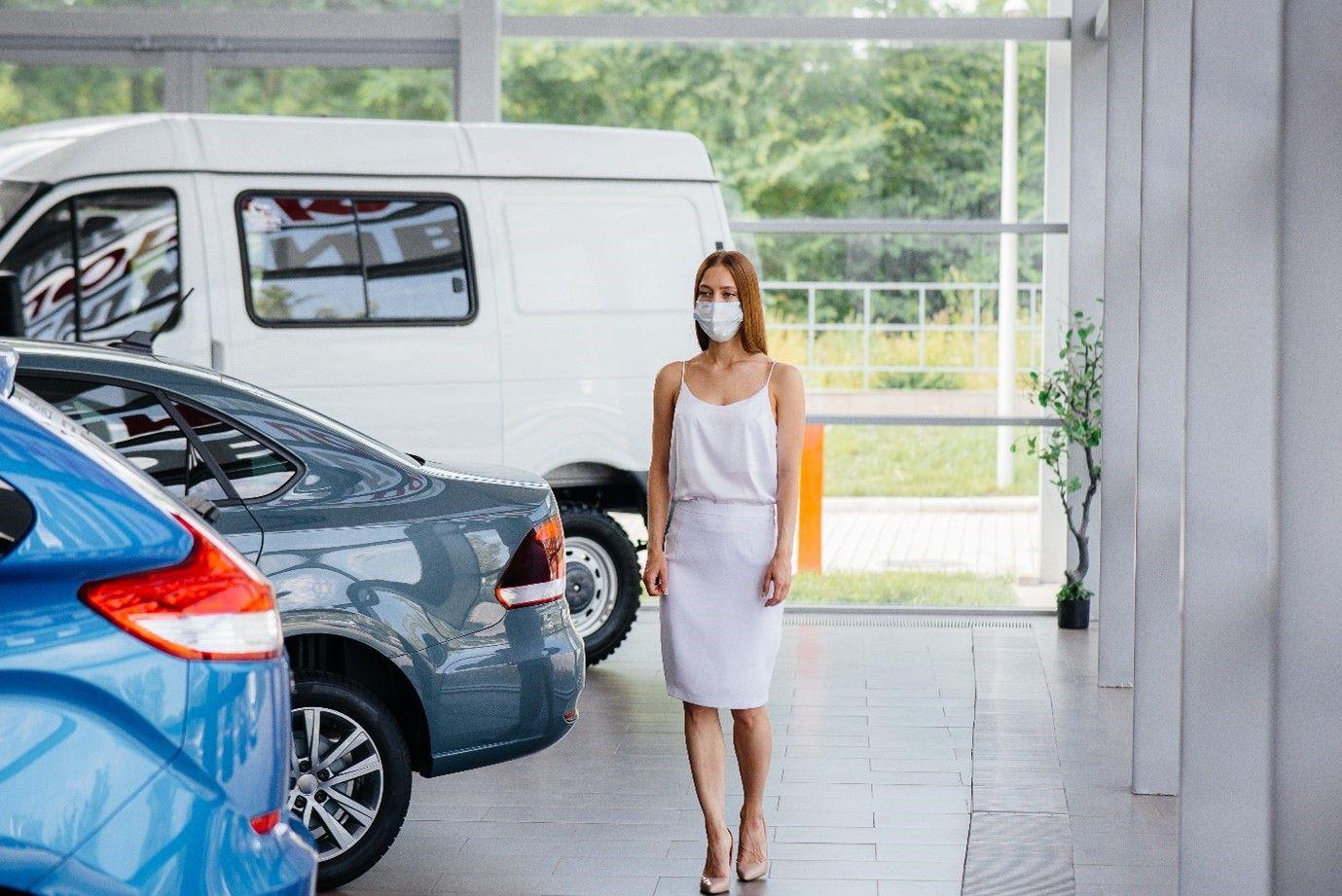 Foto de Claves para desinfectar tu coche del covid-19