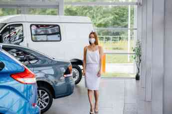 Claves para desinfectar tu coche del covid-19