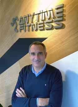 Anytime Fitness ficha a Enrique Iranzo como Director de Operaciones para España
