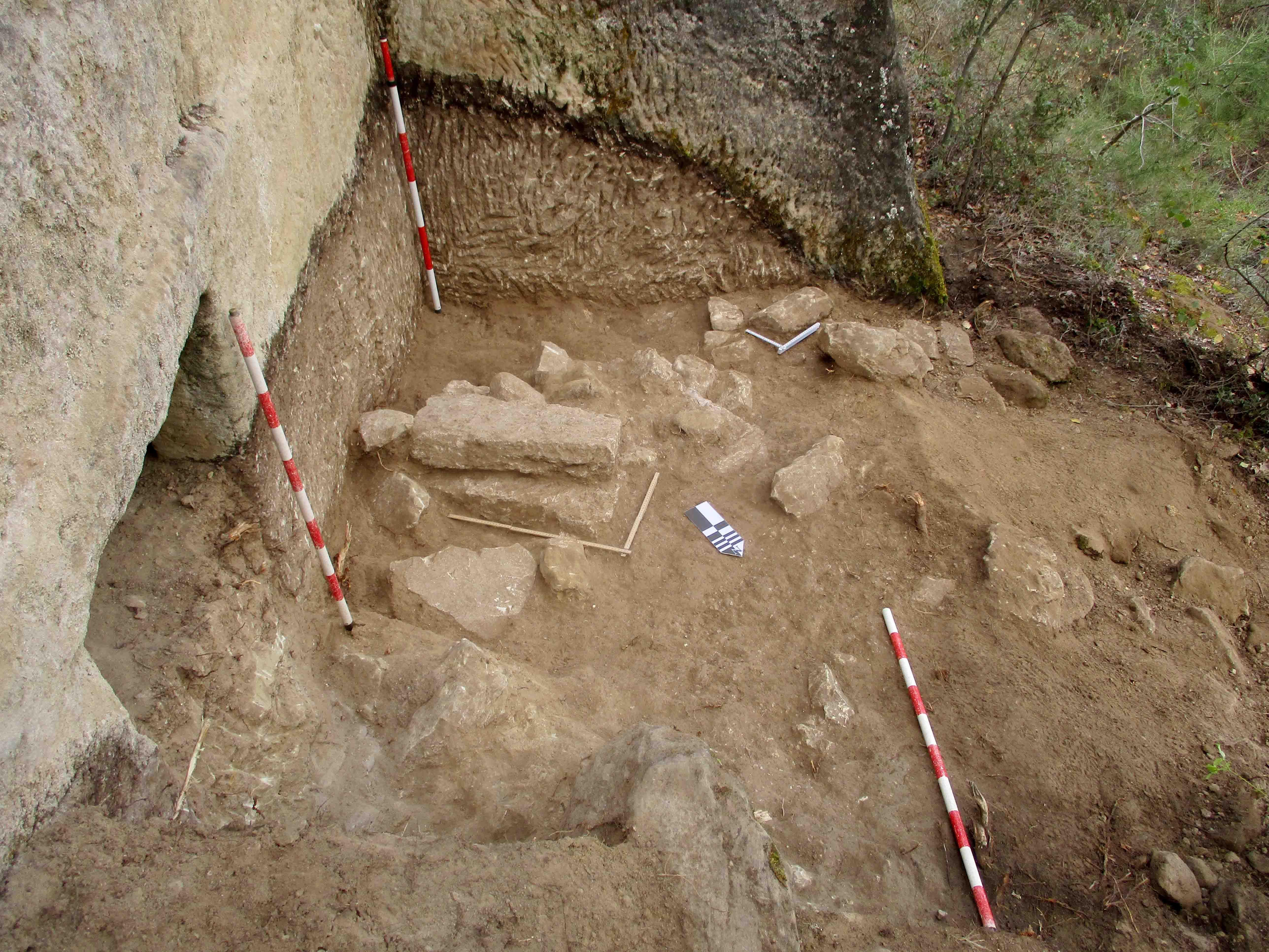 Gabinete de Proyectos Arqueológicos SL