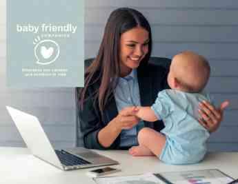 Foto de baby-fiendly-enterprises