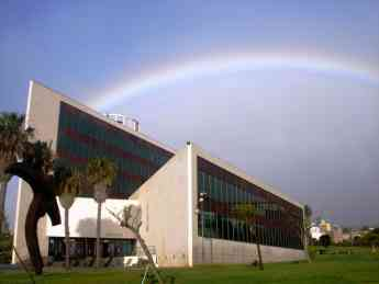 Biblioteca ULL