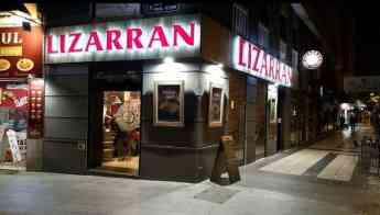 Cobranding Lizarran y Cantina Mariachi