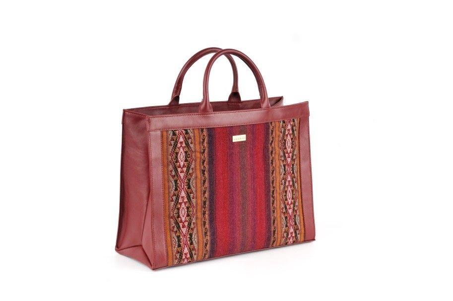 Tsuru, un bolso exclusivo y con valores, el regalo ideal de Navidad