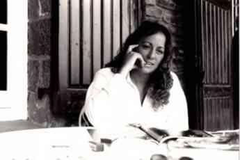 Foto de La autora, Matilde Obradors