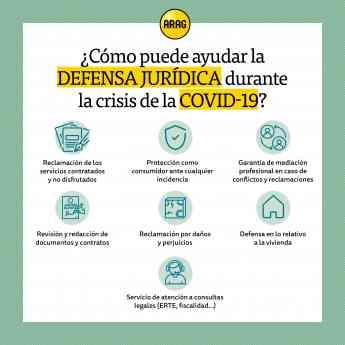 Cómo puede ayudar la DJ durante la crisis de la COVID-19