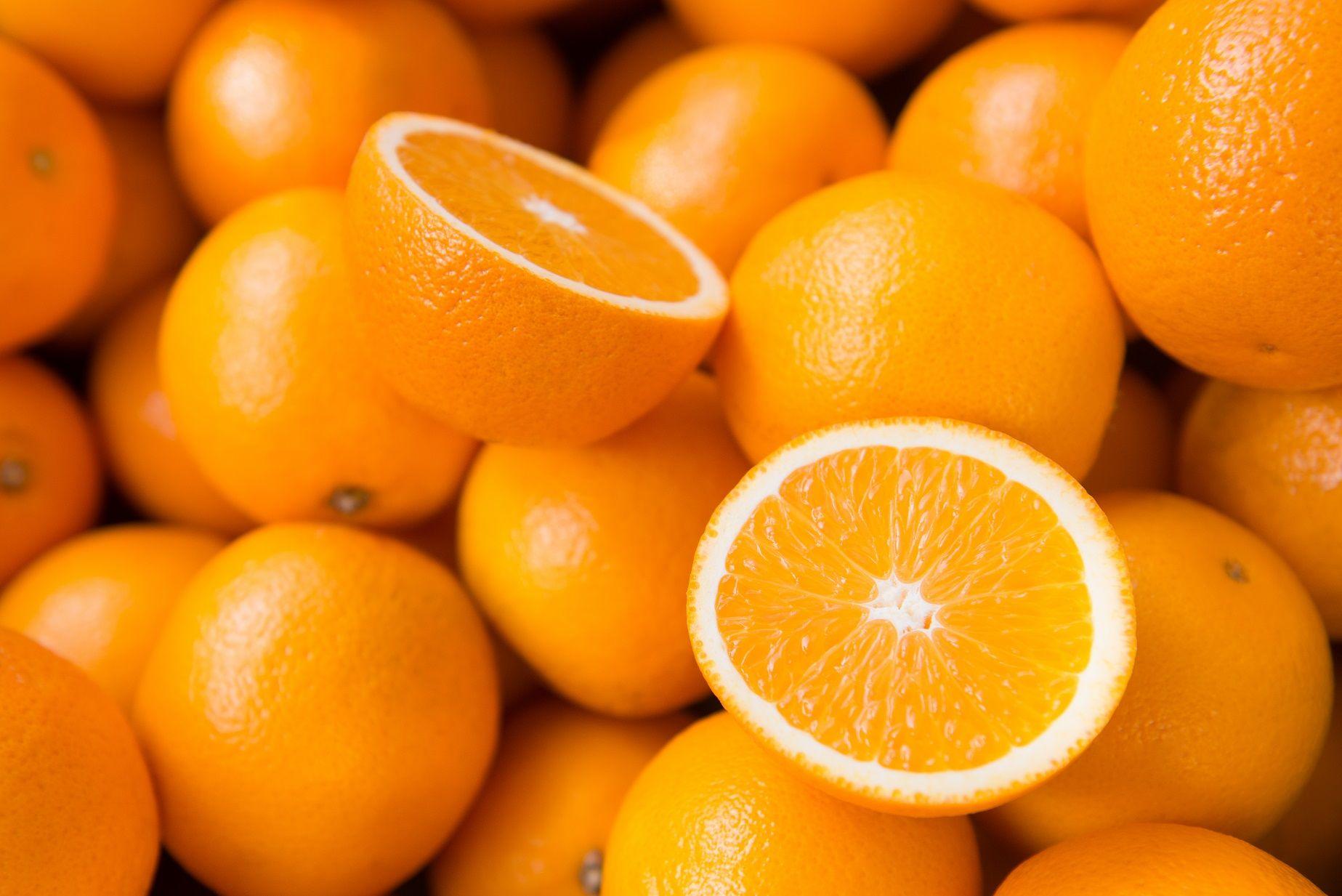 Foto de Naranja de Andalucía