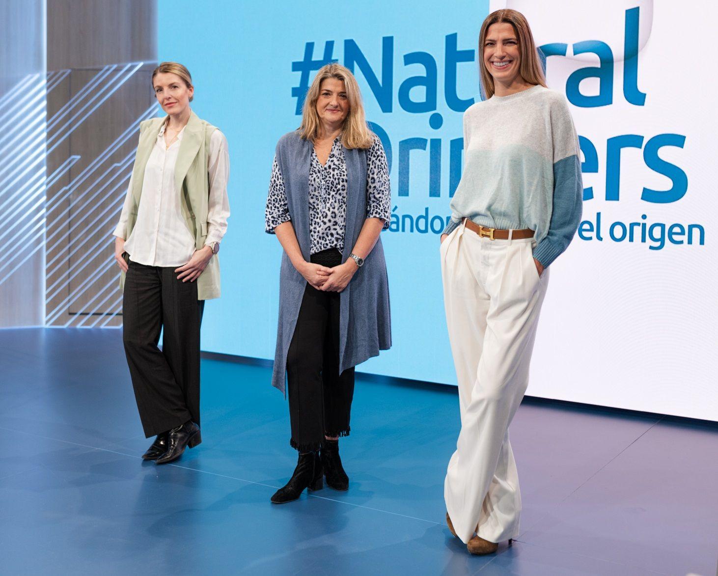 Foto de Evento de presentación del movimiento #NaturalDrinkers