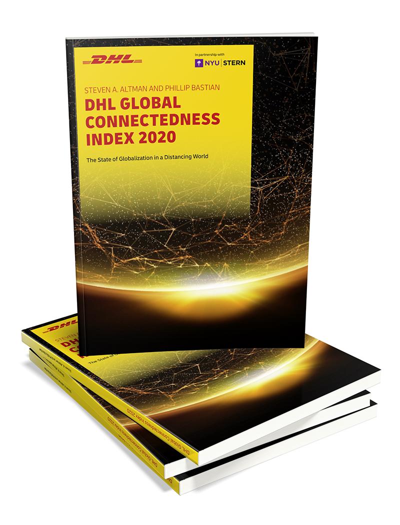 Foto de DHL Global Connectedness Index 2020
