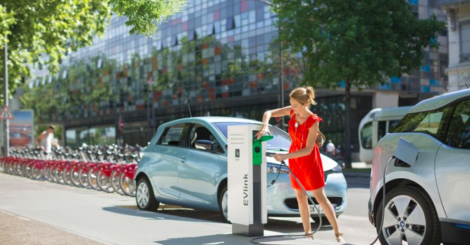 Foto de Schneider Electric y Eiffage Energía colaboran para acelerar