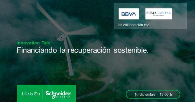 Foto de Las claves para financiar la Recuperación Sostenible, en el