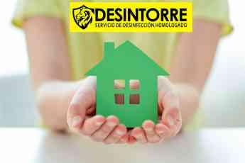 5 consejos para evitar plagas en el hogar, por CONTROL DE PLAGAS DESINTORRE