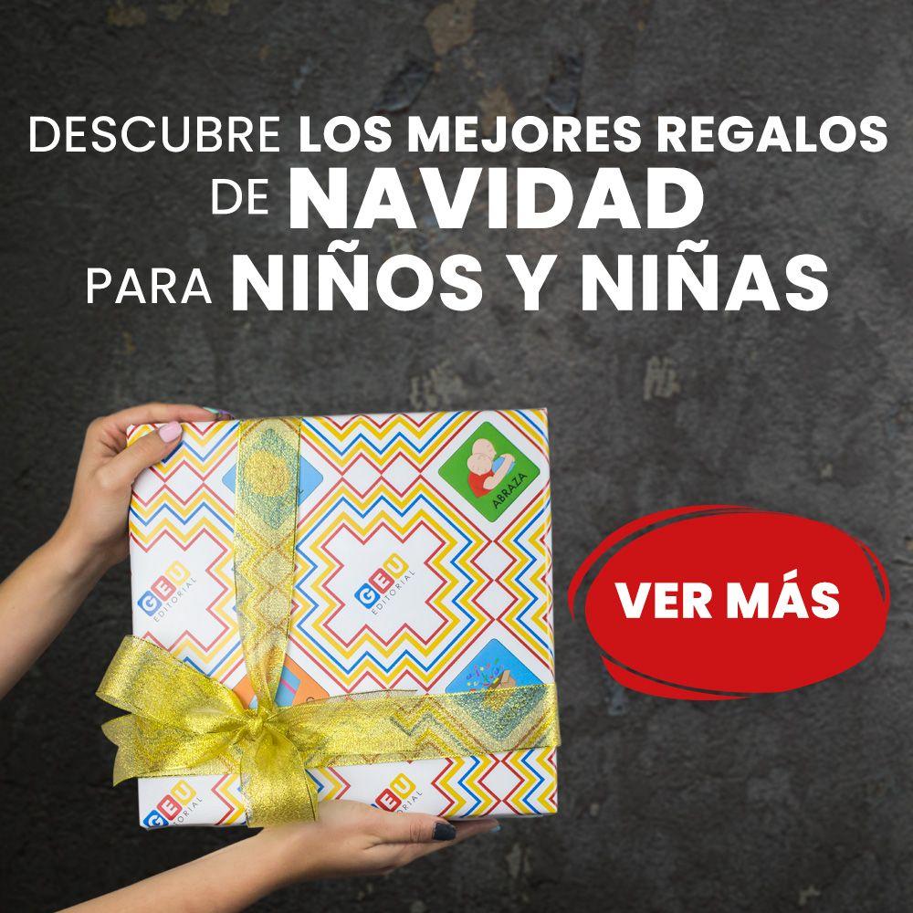 Foto de Descubre los mejores regalos de navidad para niños y niñas