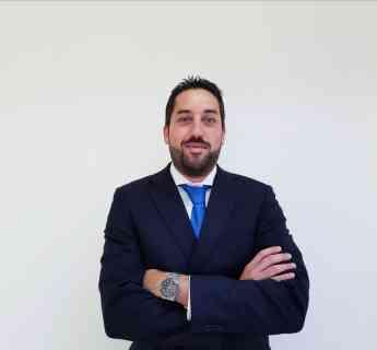 Daniel Conesa, director de Spring Professional en Levante, Andalucía y Extremadura