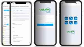 Noticias Software | QUONIA IS