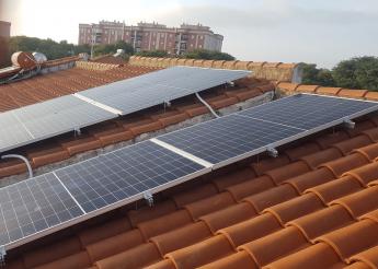 Foto de Instalación en Jerez de Social Energy