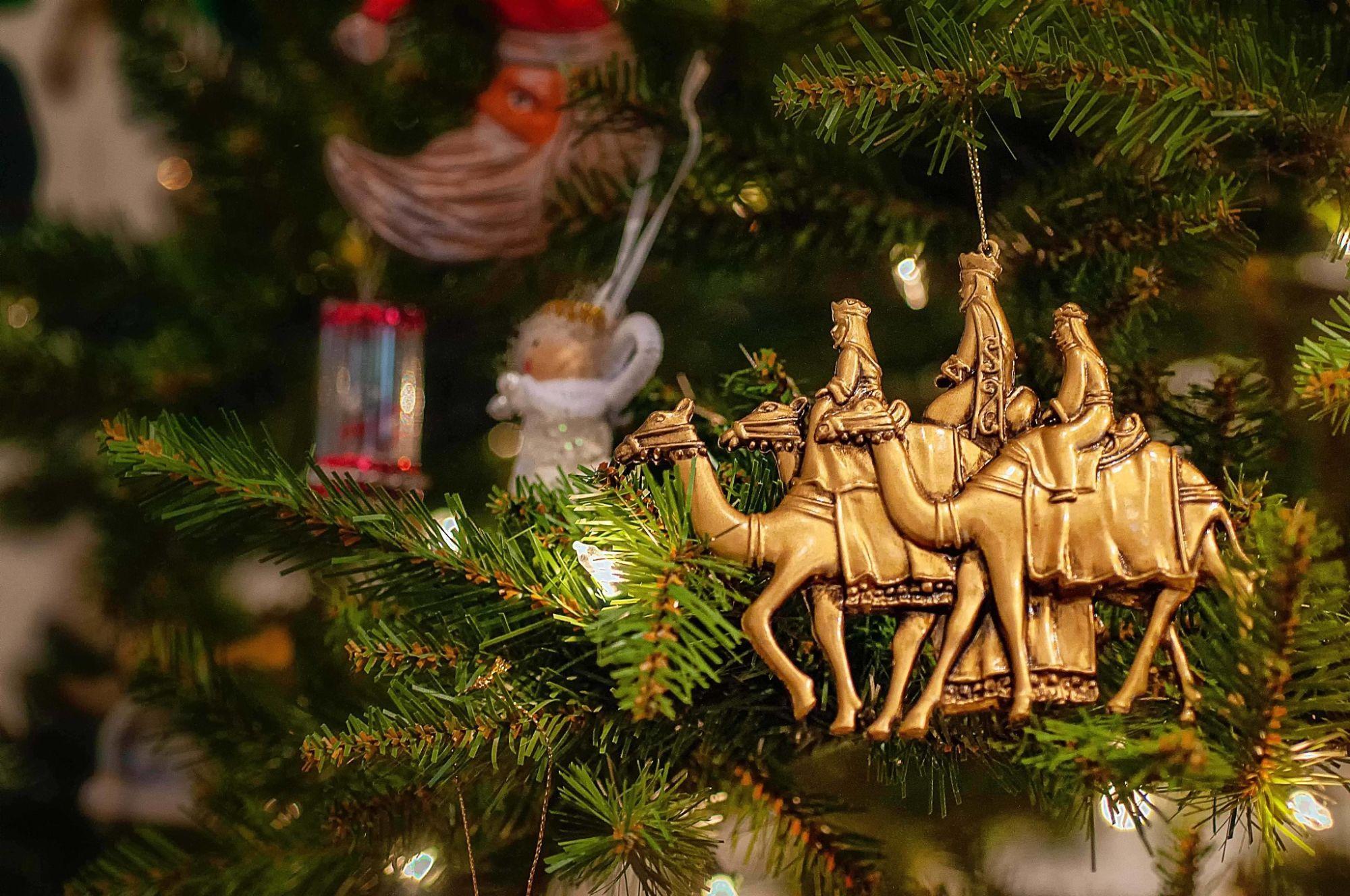 Foto de Origen del roscón de Reyes con datos curiosos