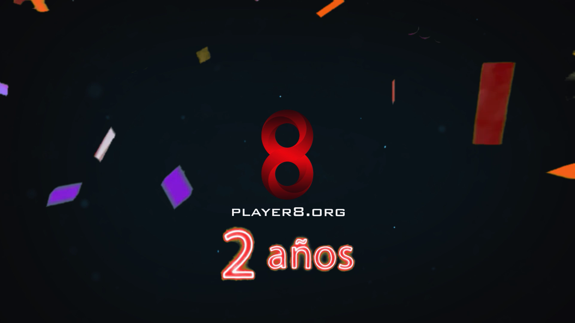 Player8.org