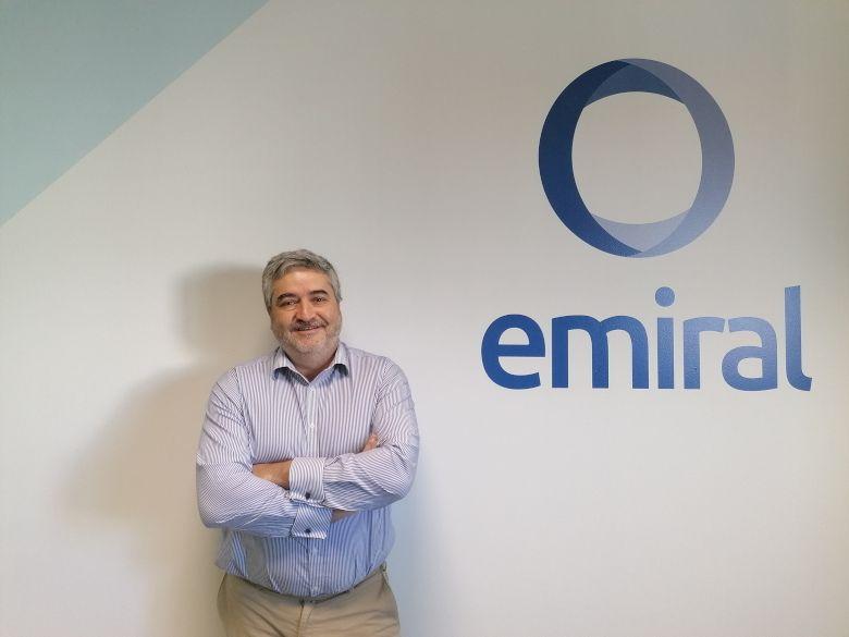 Luis Cuevas se une a Emiral como asesor de Sage X3