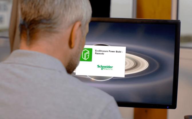 Telematel y Schneider Electric integran EcoStruxure Power Build - Rapsody con las soluciones de Telematel